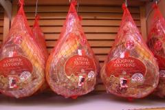 Boucherie chapel jambon de bayonne