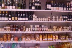 Boucherie chapel rayon produits frais